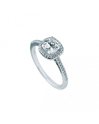 ANILLO DIAMONFIRE DE PLATA 6115051082