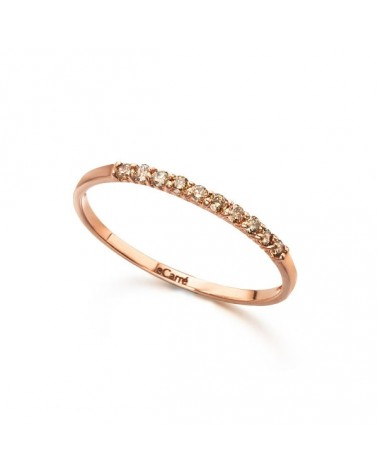 ANILLO DIAMANTES BROWN AISHA