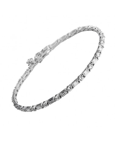 PULSERA DIAMONFIRE 6404421082