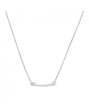 COLLAR DIAMONFIRE FLECHA