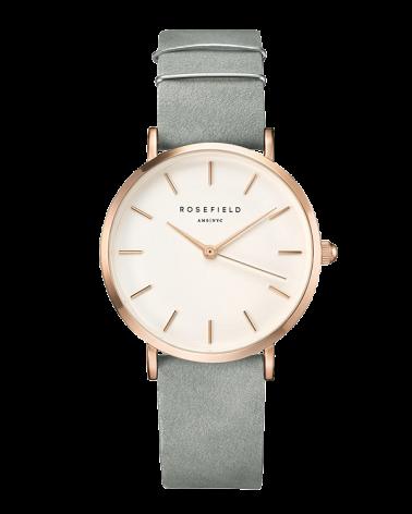 Reloj marca ROSEFIELD WMGR-W74