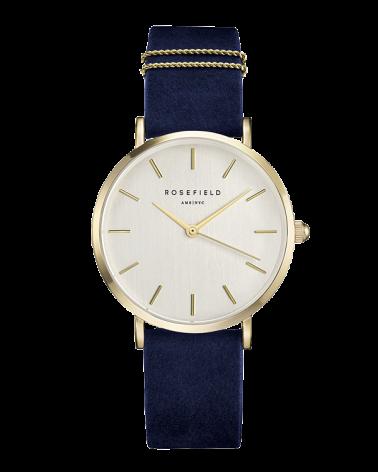Reloj marca ROSEFIELD WBUG-W70