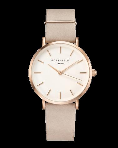 Reloj marca ROSEFIELD WSPR-W73