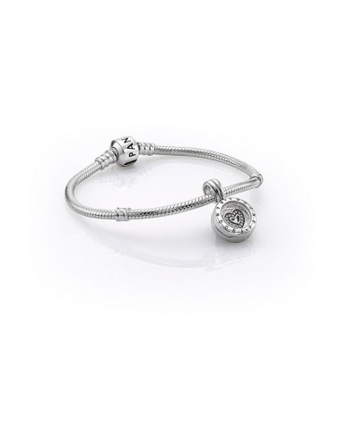 PACK PANDORA PULSERA Y LOCKET