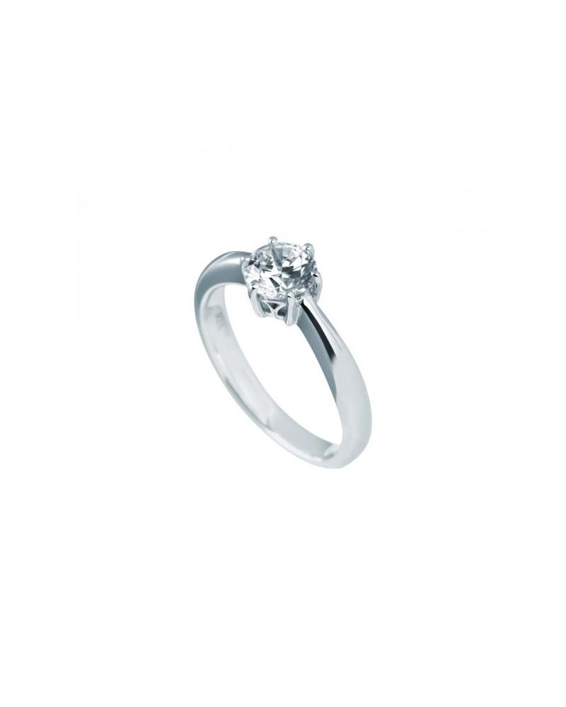 ANILLO DE COMPROMISO DE PLATA 1,75 KILATES DIAMONFIRE 611480108216