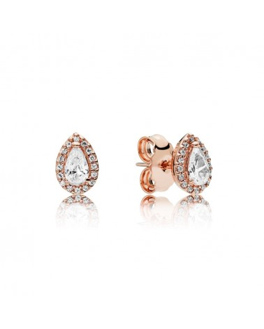 PANDORA EARRINGS 286252CZ