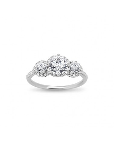 ANILLO DIAMANLY KH-8061