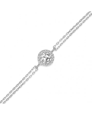 PULSERA DIAMANLY KH-8067