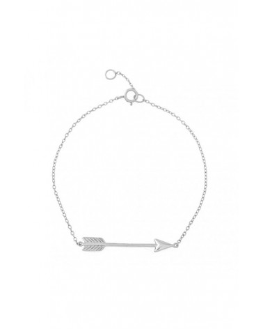 PULSERA ESTYLI SILVER ARROW