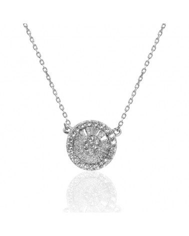 COLLAR DIAMANLY KH-7815