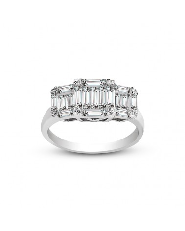ANILLO DIAMANLY KH-8060