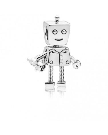 CHARM PANDORA ROBOT 797819