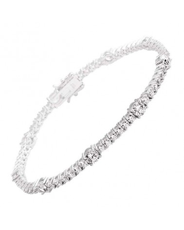 PULSERA DIAMONFIRE 6404871082