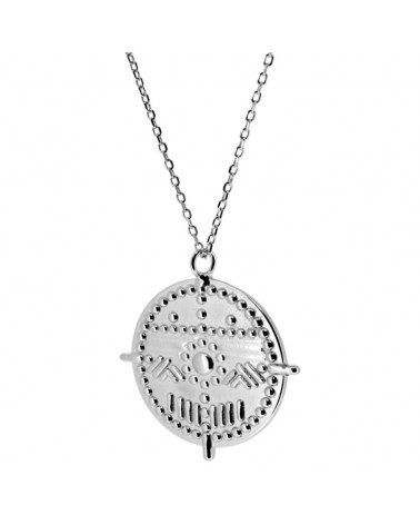 COLLAR ESTYLI MONEDA