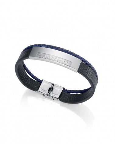 PULSERA REAL MADRID DE VICEROY