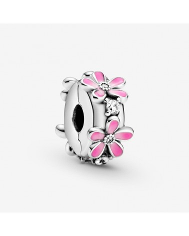 PINK DAISIES CLIP