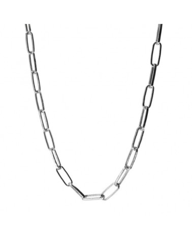 CHOKER ESTYLI BASIC IN SILVER