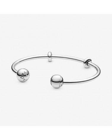 Open PANDORA bracelet 596477