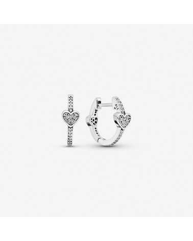 PANDORA EARRINGS 297290CZ