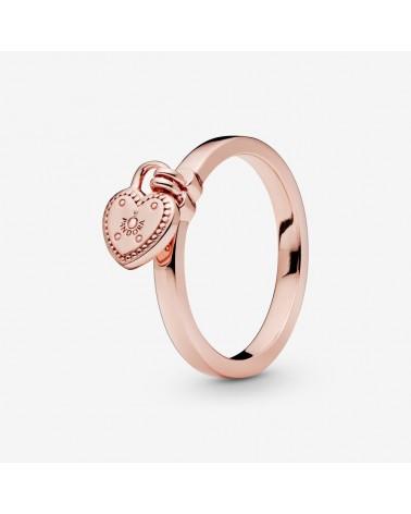 PANDORA ROSE RING 186571