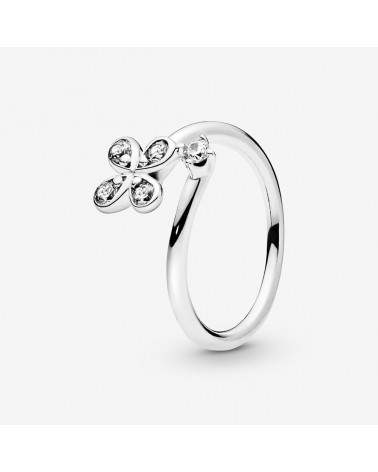 PANDORA FLOWER RING 197988CZ