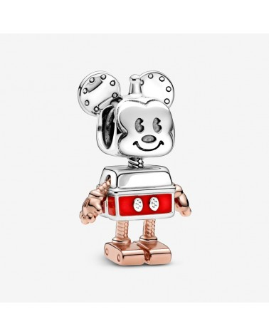 CHARM MICKEY MOUSE ROBOT