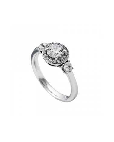 ANILLO DIAMONFIRE DE PLATA 6109941082
