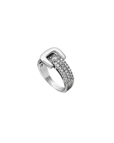 ANILLO DIAMONFIRE DE PLATA 6112881082