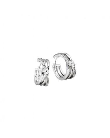 PENDIENTES DIAMONFIRE DE PLATA 6213661082