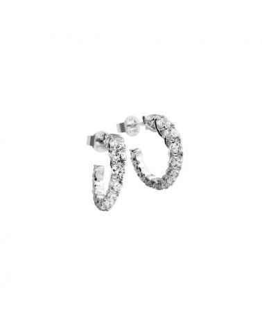 PENDIENTES DIAMONFIRE DE PLATA 6209711082