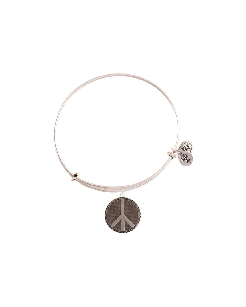 PULSERA ALEX AND ANI PAZ BLANCA A07EB47RS