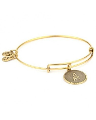 PULSERA INICIAL A ALEX AND ANI A08EB91AG