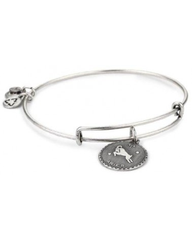 PULSERA ARIES DE ALEX AND ANI BLANCA A07EB40RRS