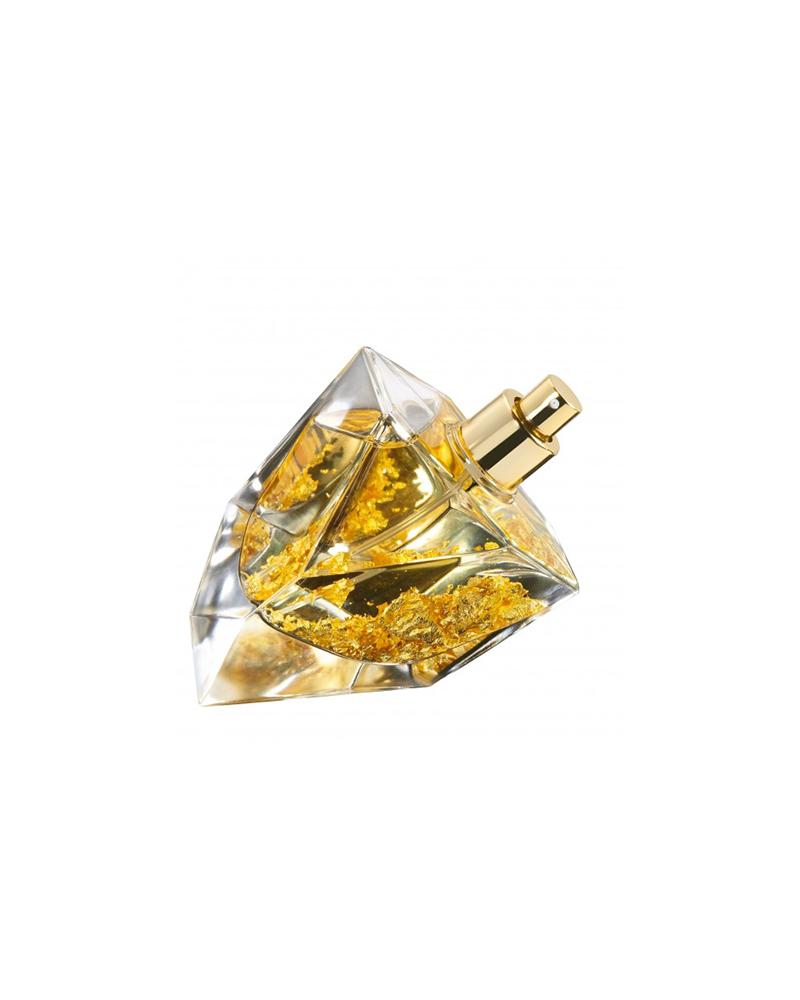 PERFUME DE ORO DE 23 KILATES GOLDSKIN GOLD PERFUME RAMON MOLVIZAR