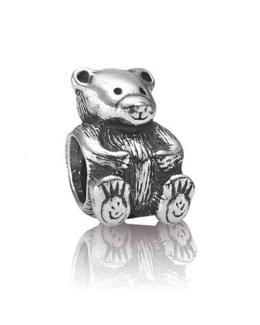 CHARM PANDORA OSITO TEDDY BEAR 790395