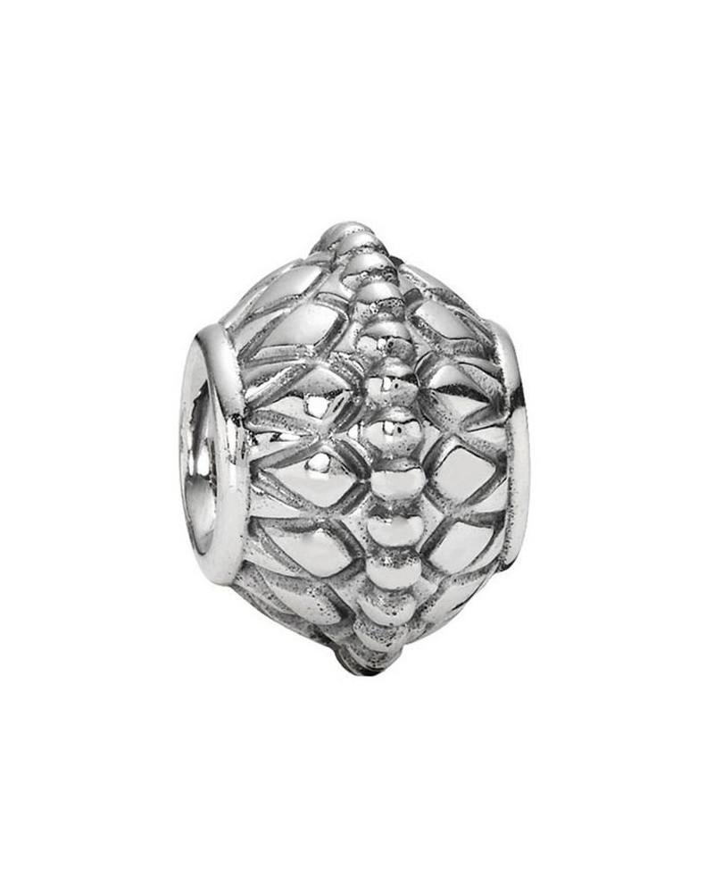 CHARM PANDORA FLOR DECORADA ORNATE FLOWER 790530