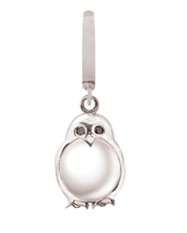 CHARM ENDLESS PINGUIN 31252