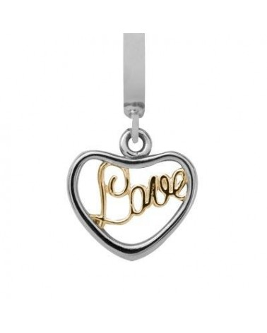 CHARM ENDLESS CORAZON LOVE 31201