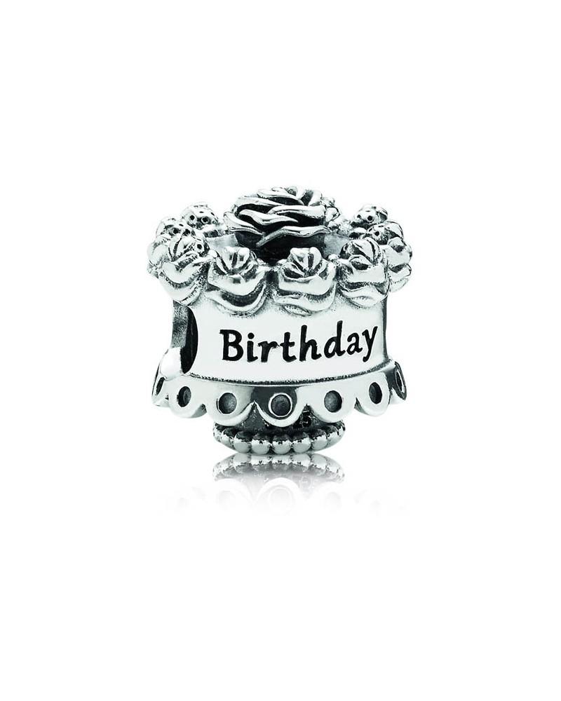 abalorios pandora cumpleaños