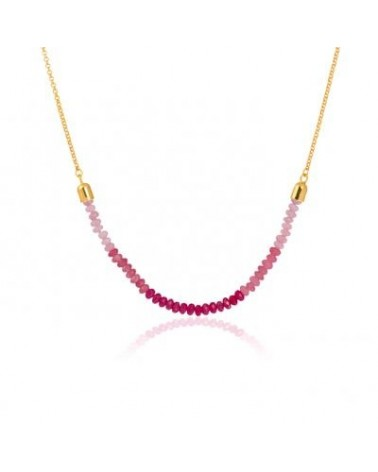 COLLAR LUXENTER HIDROTERMAL ROSA NXA026Y975
