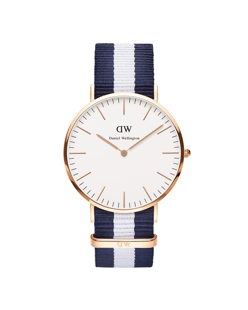 RELOJ DANIEL WELLINGTON GLASGOW ROSE