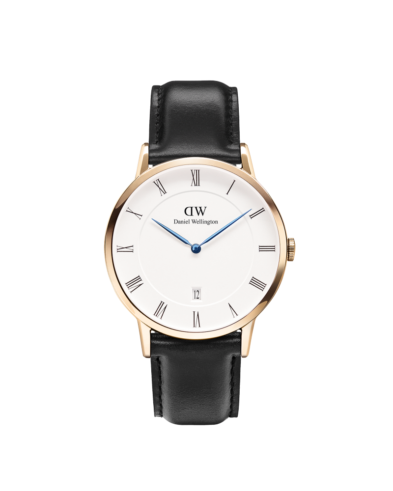 RELOJ DANIEL WELLINGTON SHEFFIELD