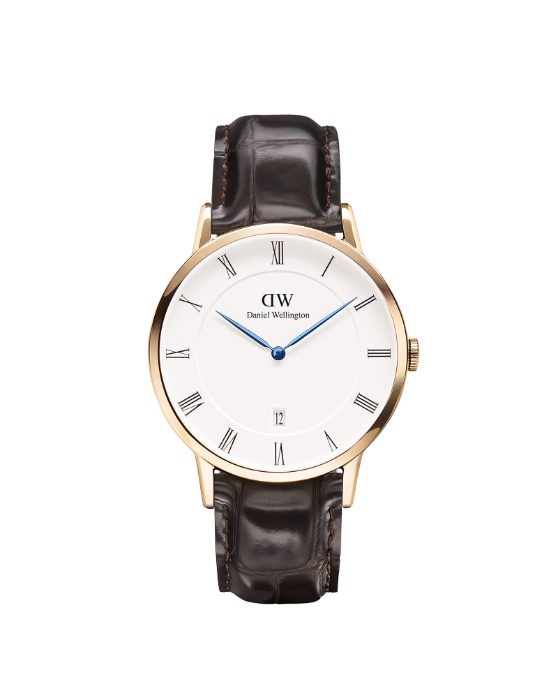 RELOJ DANIEL WELLINGTON YORK