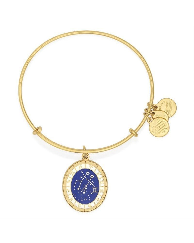 PULSERA ALEX AND ANI GEMINIS A15EB63YG