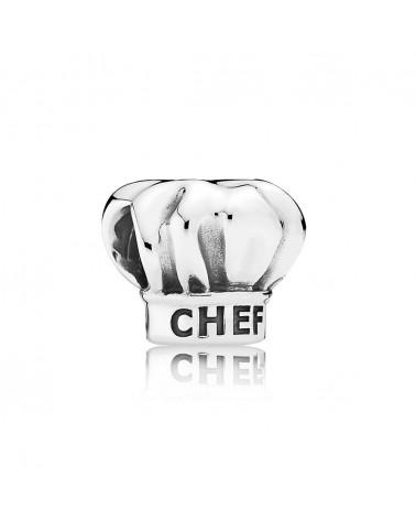 CHARM PANDORA CHEF 791500