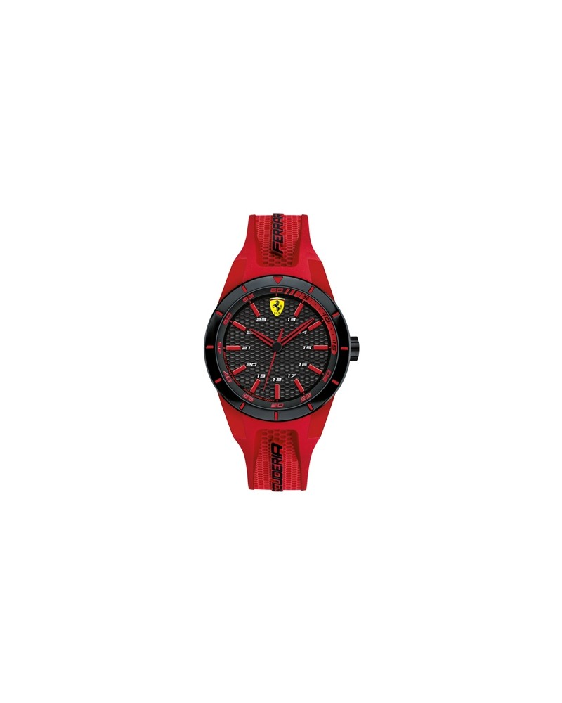 Reloj Ferrari Rojo 0840005 Joyeria Online