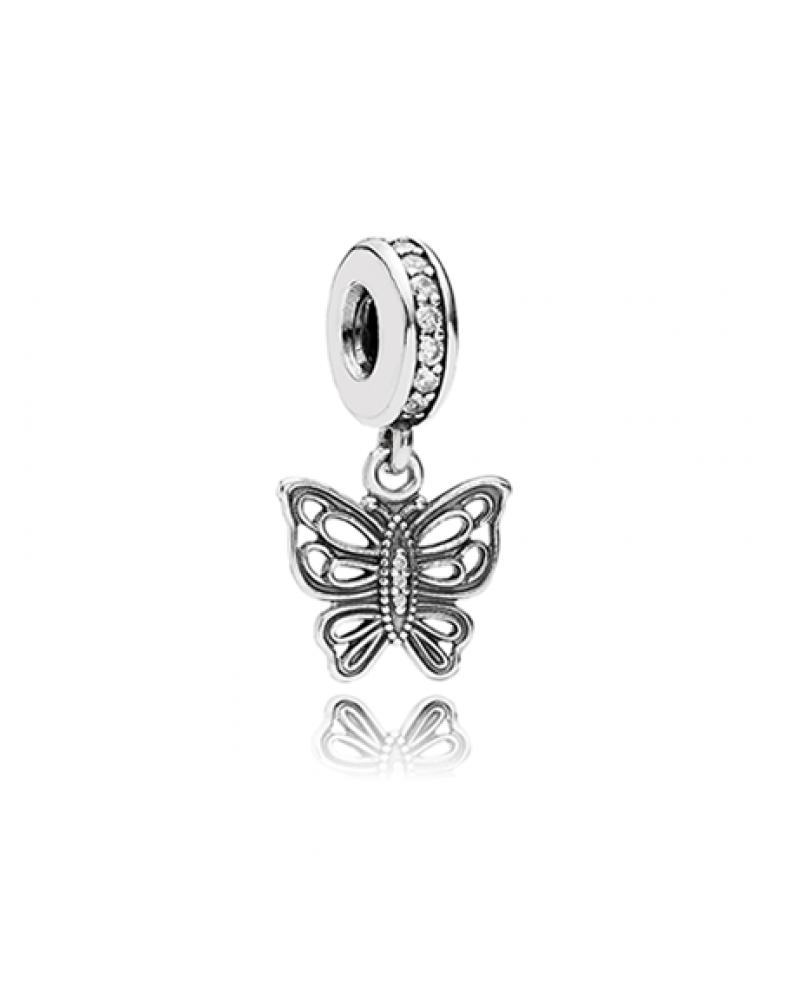 pandora mariposa amistad