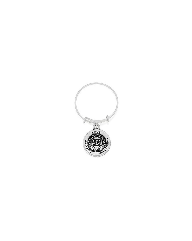 ANILLO ALEX AND ANI CLADDAGH A16ERCLRS