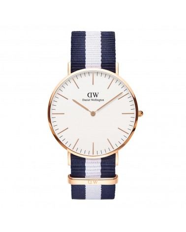 RELOJ DANIEL WELLINGTON ROSE 40mm