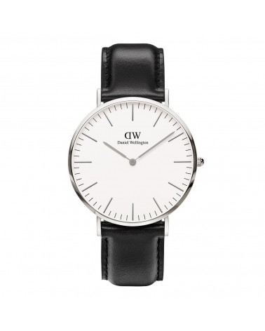RELOJ DANIEL WELLINGTON CLASSIC SHEFFIELD 40mm